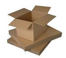 Packing Boxes Brisbane