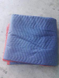 Removal Blanket 400gsm