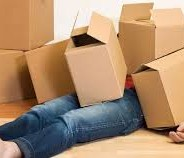How to prevent damage when moving