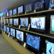 TV Buying New Television