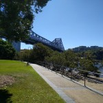 Brisbane Story Bridge. Tips Moving to Brisbane  Finding a Good Real Estate Agent Brisbane
