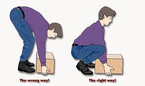 How To Prevent Injuries When Moving and Relocating.
